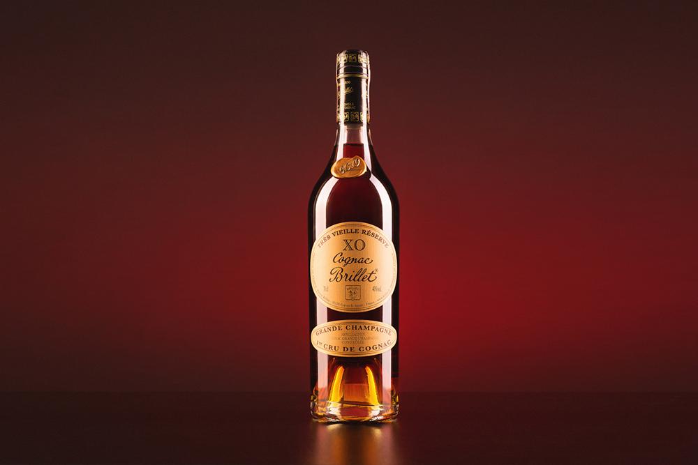 produktová fotografia brandy