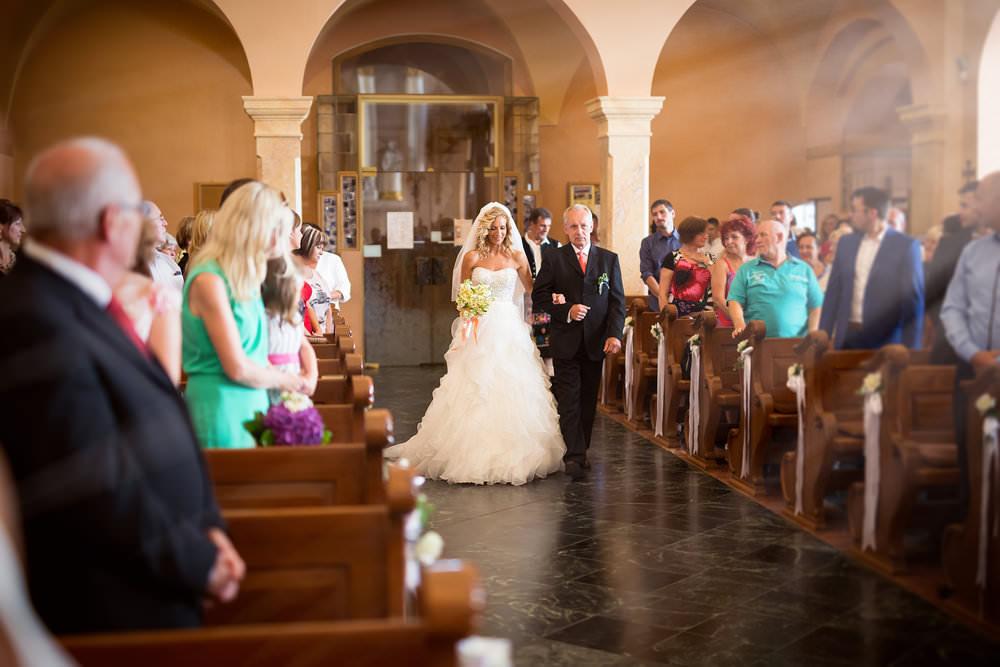reportážna fotografia svadba
